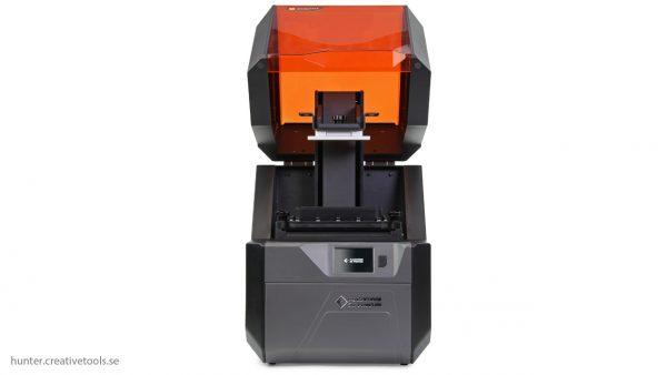 پرینتر سه بعدی flashforge hunter
